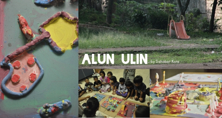 ALUN ULIN for im citychanger