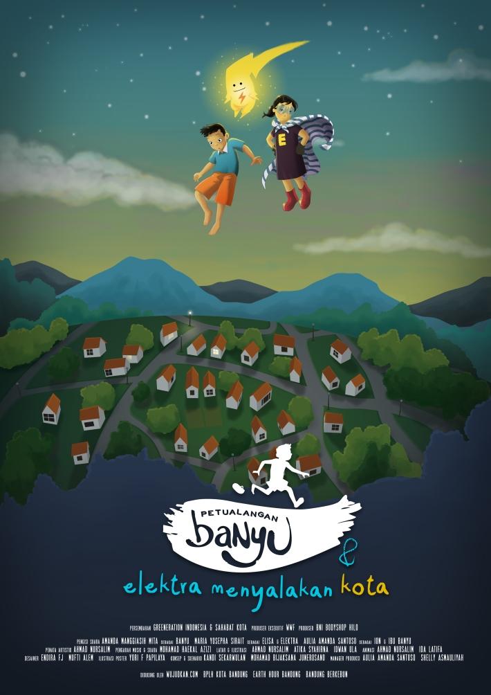 FAW _ Poster Banyu